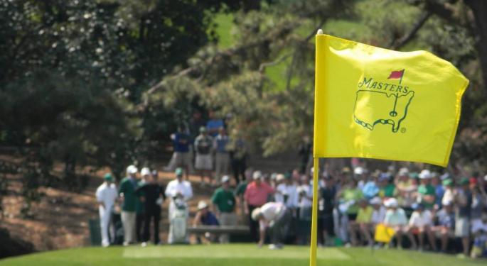 Dustin Johnson Takes Green Jacket At 2020 Masters Tournament