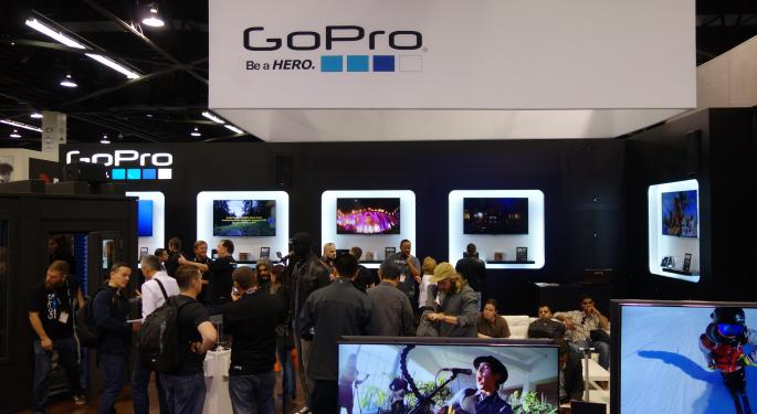 Analyst: No Longer Critical Of GoPro's Strategy Or Direction, Still Skeptical