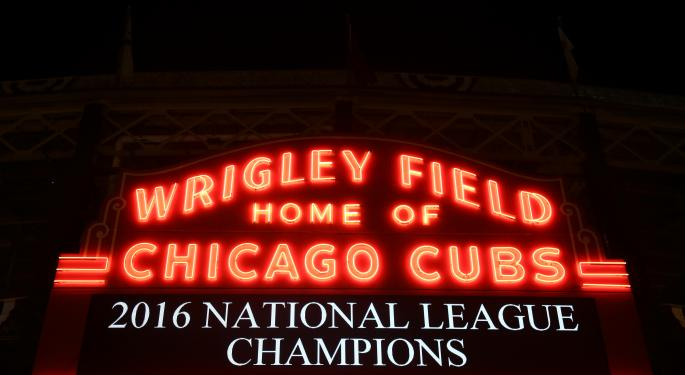Can The Cubs Break The Curse? Fans Are Paying Big Bucks To Find Out