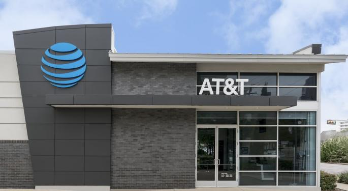 The Most Interesting Takeaways From The AT&T Q3 Earnings Call