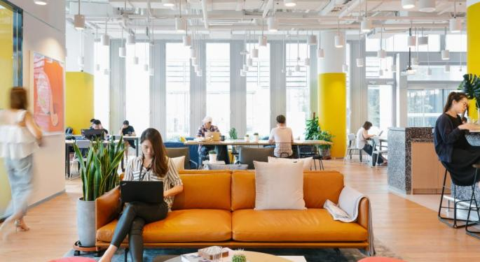 What We Know About WeWork's IPO Filing