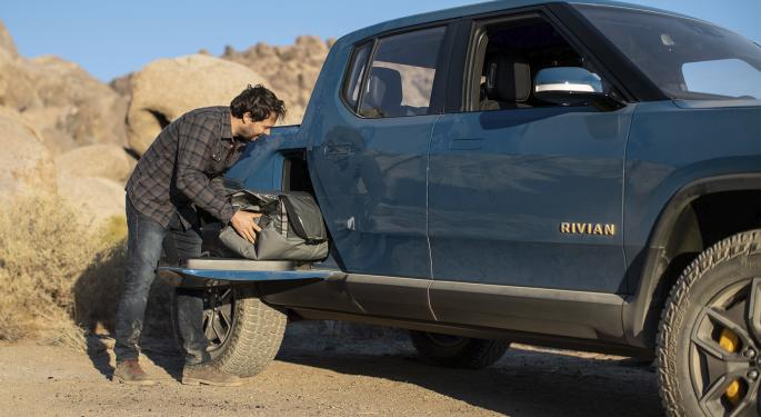Job Listing Hints Rivian Is Looking To Make Solid State Batteries