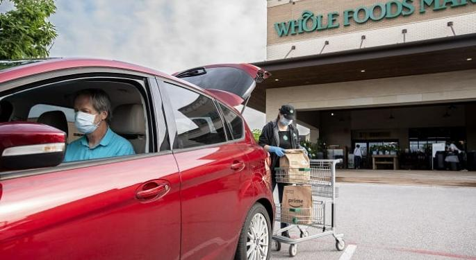 Whole Foods CEO Discusses Pandemic, Pricing, Obesity Epidemic