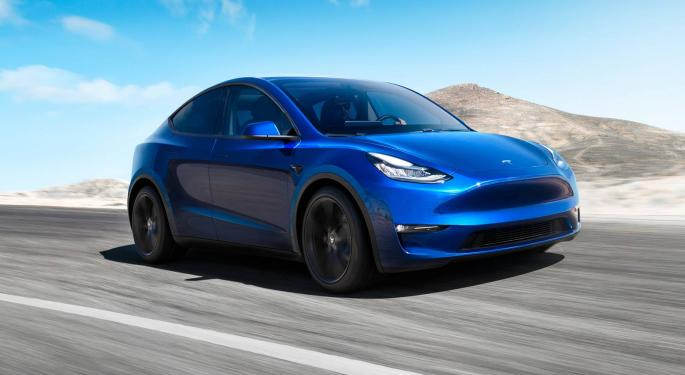 Tesla Cancels Cheapest Model Y As Range Would Be 'Too Low,' Musk Says