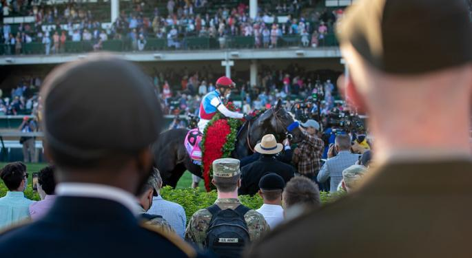 Failed Drug Test Puts Kentucky Derby Outcome In Question: What You Need To Know