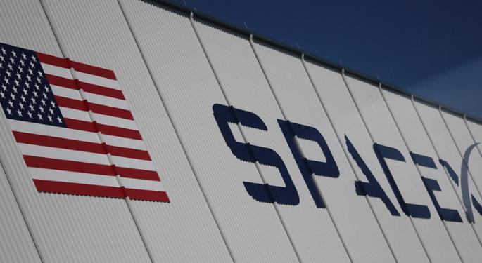 Cómo invertir en SpaceX antes de que salga a bolsa