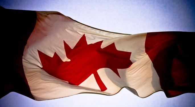 Citi's Economist Reacts To Canada's Q2 GDP