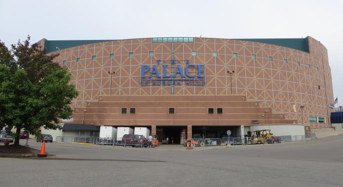 Bob Seger To Send Off The Palace Of Auburn Hills As Pistons Return To Detroit