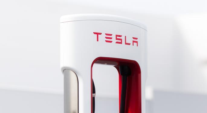 Elon Musk Posts Impressive Photo Render Of Gigafactory Berlin
