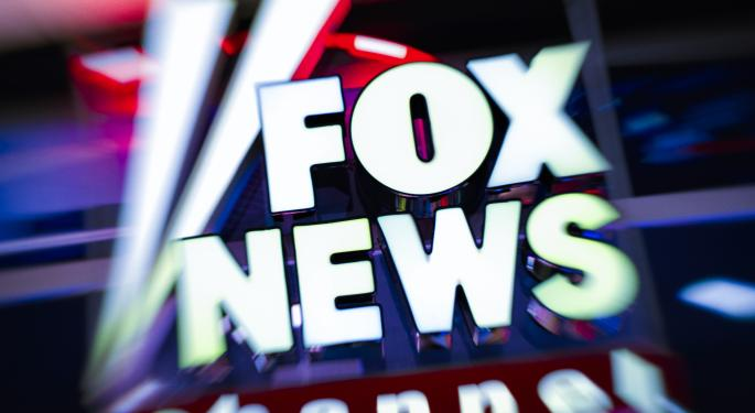 This Day In Market History: Fox News Is Born