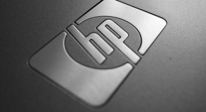 HP To Cut Thousands Of Employees, Updates 2020 Guidance