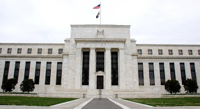 Fed Extends Big Bank Dividend, Share Buyback Restrictions Through The Year