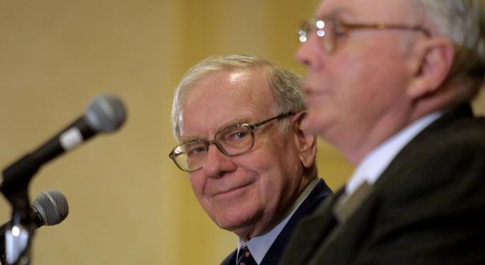 Why You Should Take Charlie Munger's Secret To Success Seriously