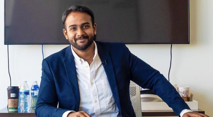 EXCLUSIVE: Sree Batchu On The Power Of The Los Angeles MedTech Ecosystem, Why You Should Care