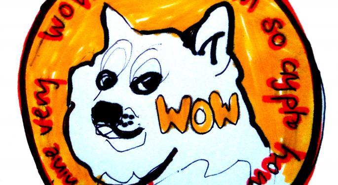 ¿Por qué se está moviendo hoy Dogecoin?