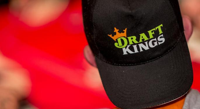 DraftKings, Skillz SPAC Team Launch $1.5 Billion Spinning Eagle: What Investors Should Know