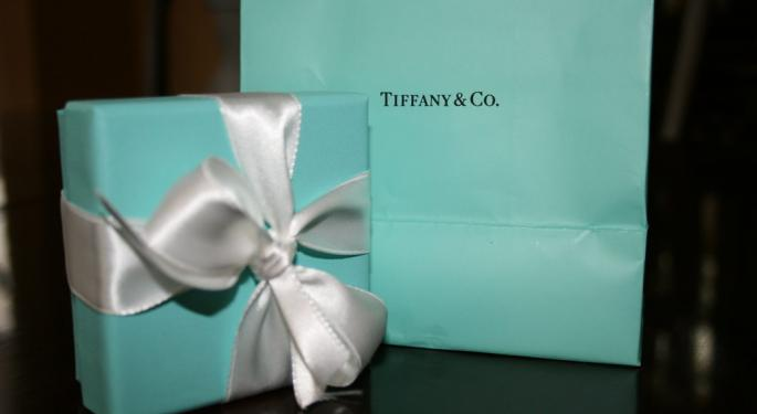 Tiffany Board Signs Off On Discounted Merger Deal With LVMH