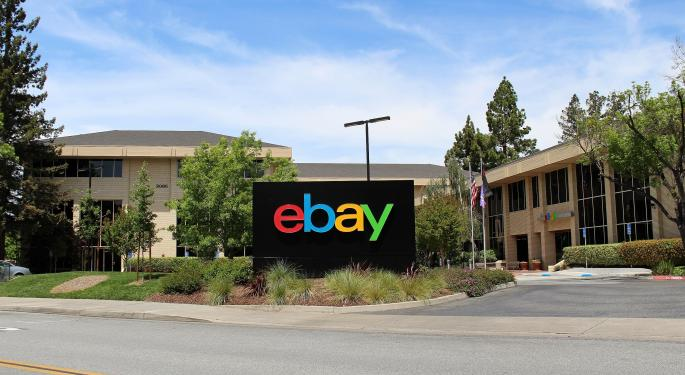 The Street Weighs eBay's Q2 Earnings, Guidance: What's Next For E-Commerce?
