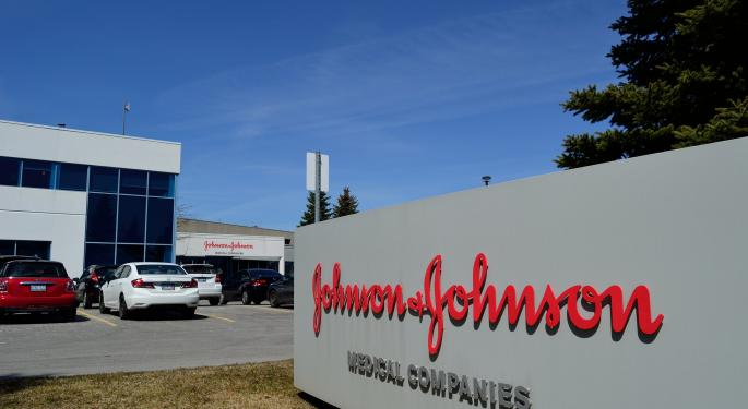 Johnson & Johnson Sued Over Failing To Deliver Promised Post-Merger Returns To Auris Investors