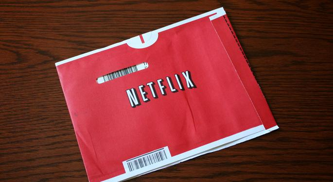 Netflix Driving Into A 'Dead End,' Munster Says