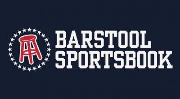 Barstool Sportsbook Pennsylvania Launch Powers State To Record In September