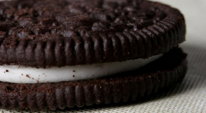 Nabisco Looks To Revive Its Cookie Business With Oreo Thins