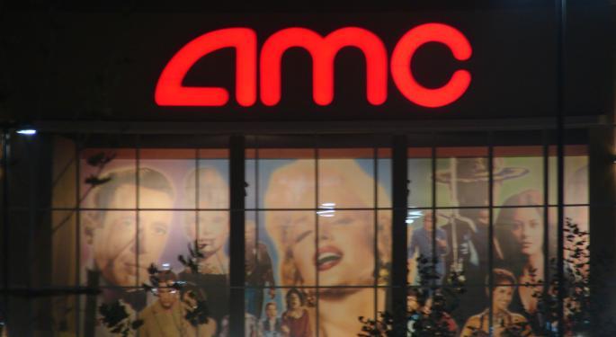 Vendedores en corto pierden 634M$ más tras la subida de AMC