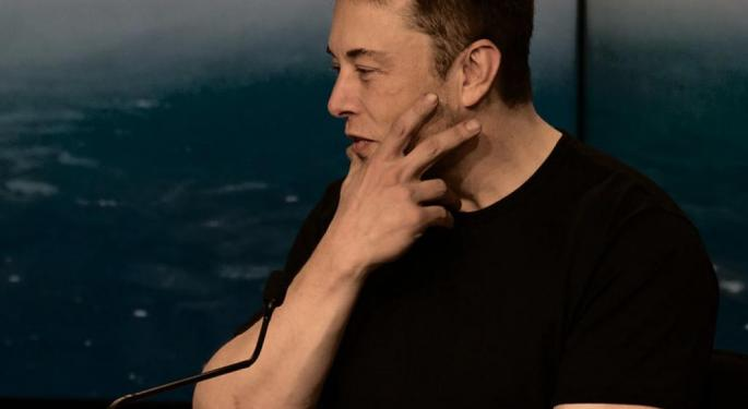 Tesla CEO Elon Musk To Host 'Saturday Night Live' On May 8