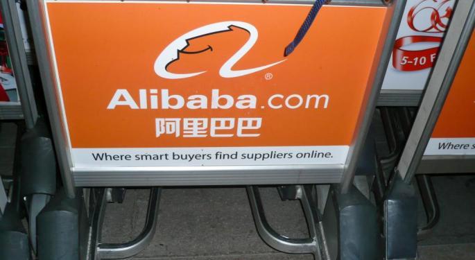 Cramer cree que las acciones de Alibaba son ahora un Buy