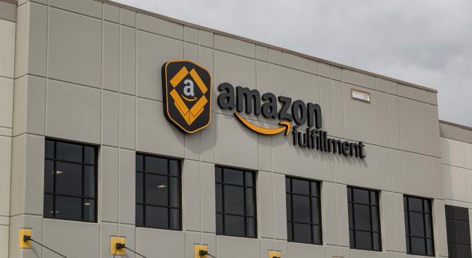 Amazon da coches y 100.000$ a trabajadores para que se vacunen