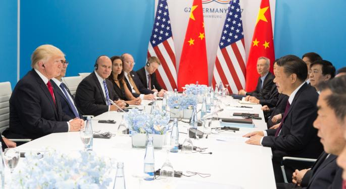 Understanding US-China Trade Negotiations: The Ultimatum Game