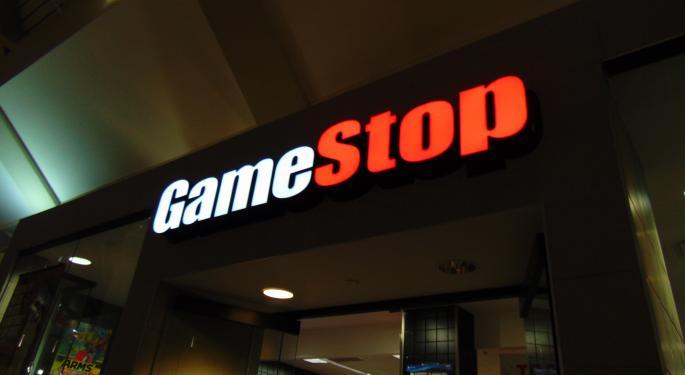 """El plan de GameStop para venta de acciones es """"comprensible"""""""