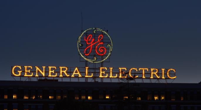 General Electric Commits To Cutting Debt By 35% Within 3 Years