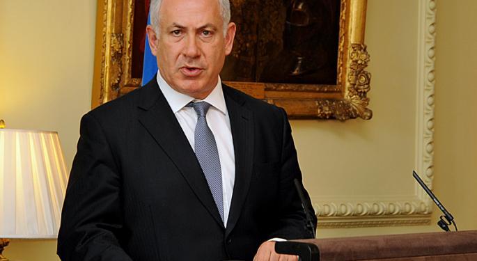 Oracle pide a Netanyahu que se una a su junta directiva