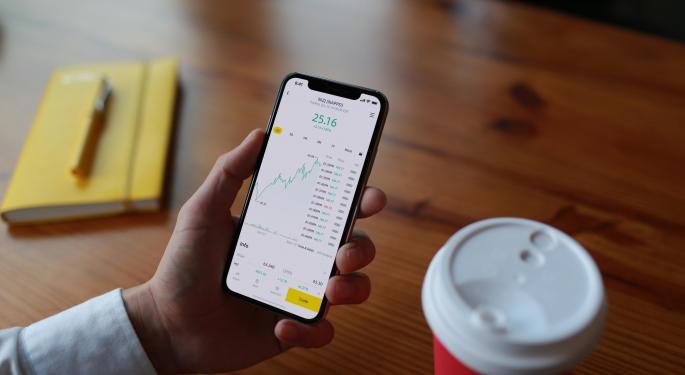 TradeUP: Adding More Value To Zero Commission