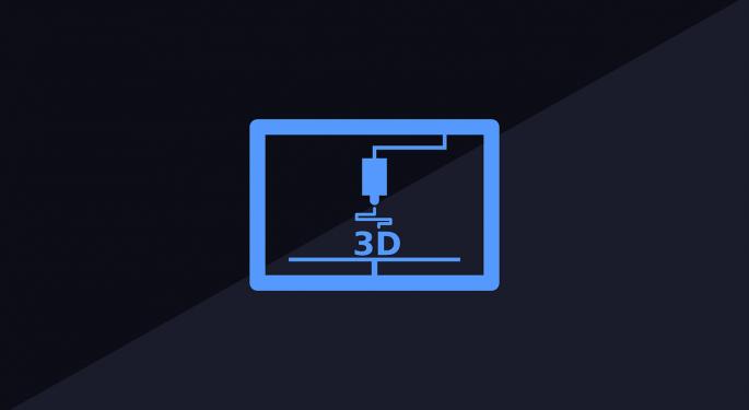 Ark Funds añade otra SPAC de impresión 3D a los ETF