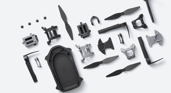 Shapeways Lands SPAC Deal, Announces Desktop Metal Partnership