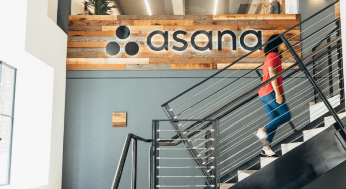 4 Asana Analysts Initiate On The Workplace Software Stock