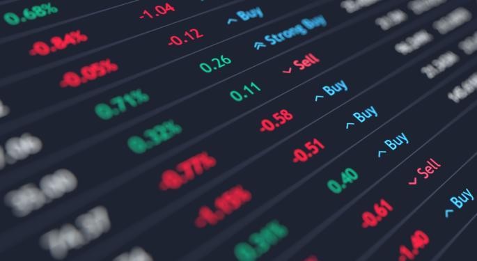 SoftBank's $3.9B US Stock Bets Include Amazon, Netflix, Google, Tesla