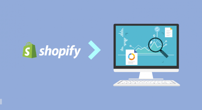Why Did Shopify's Stock Stage A Strong Reversal Today?