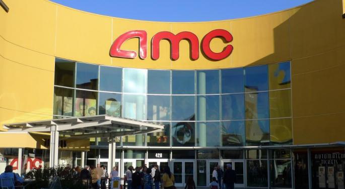 AMC Dishes Out Bonuses For CEO Adam Aron, Top Execs