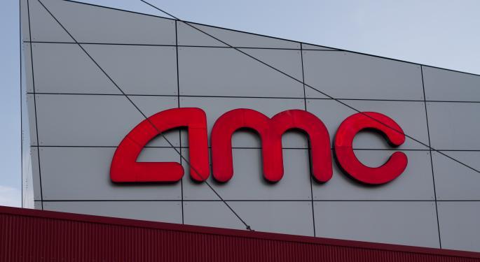 """El CEO de AMC observa un """"entorno cada vez más favorable"""""""