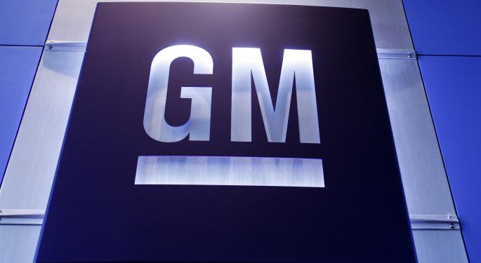 Doug Kass: Goldman Sachs Is Helping General Motors With A New Secondary Offering