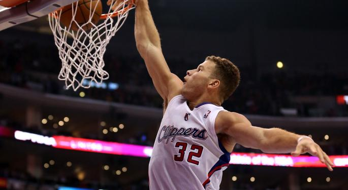 Blake Griffin Loves This Kickstarter Campaign - Will You?