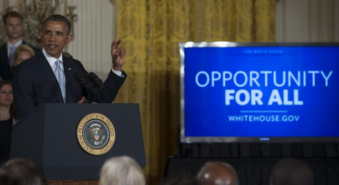 Obama Goes Full-Court Press With Plans To Reduce Student Debt