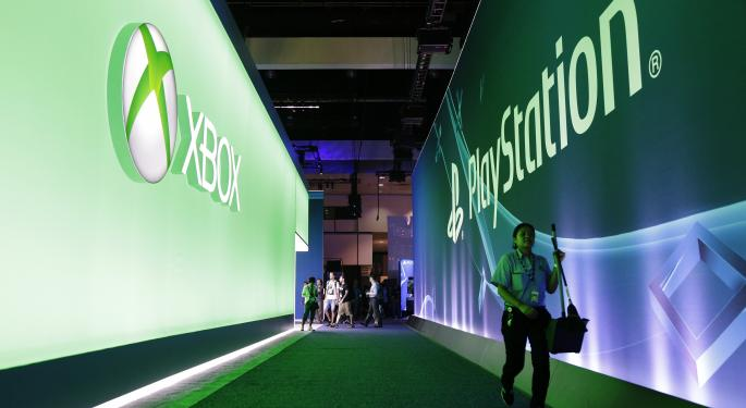 Did Xbox One Just Win The Battle For Hardcore Gamers?