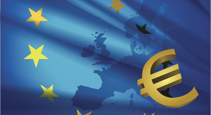 Eurozone GDP Expected To Disappoint