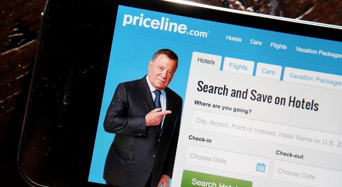 No, William Shatner Did Not Make $600 Million On Priceline