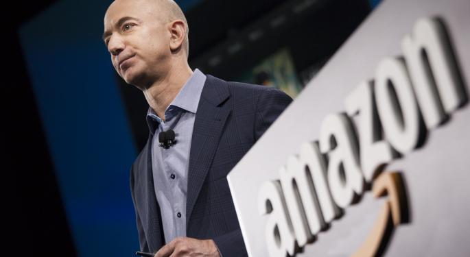 Analyst Says Amazon 'Should Worry More About Making Money Than Growing' In Wake Of Jabong Rumor