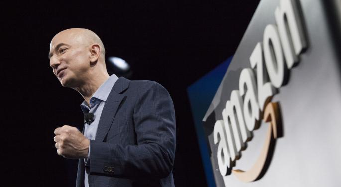 Underlying Tech And Pricing Concerns Scorch Amazon's Fire Phone